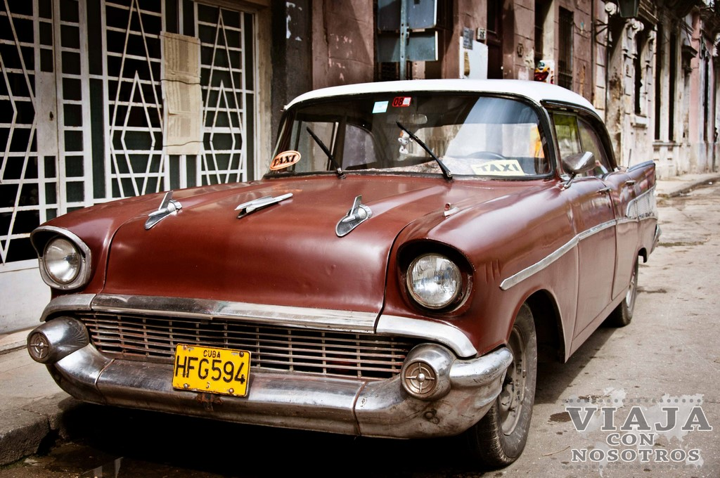 La Habana Museo De Autos Clasicos Viaja Con Nosotros