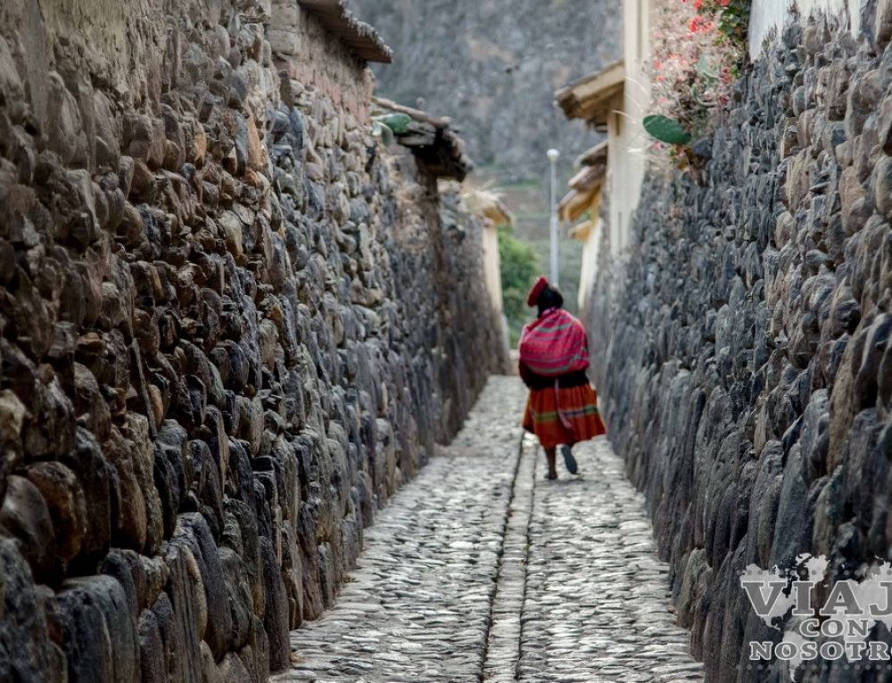 Ollantaytambo – Aguas Calientes