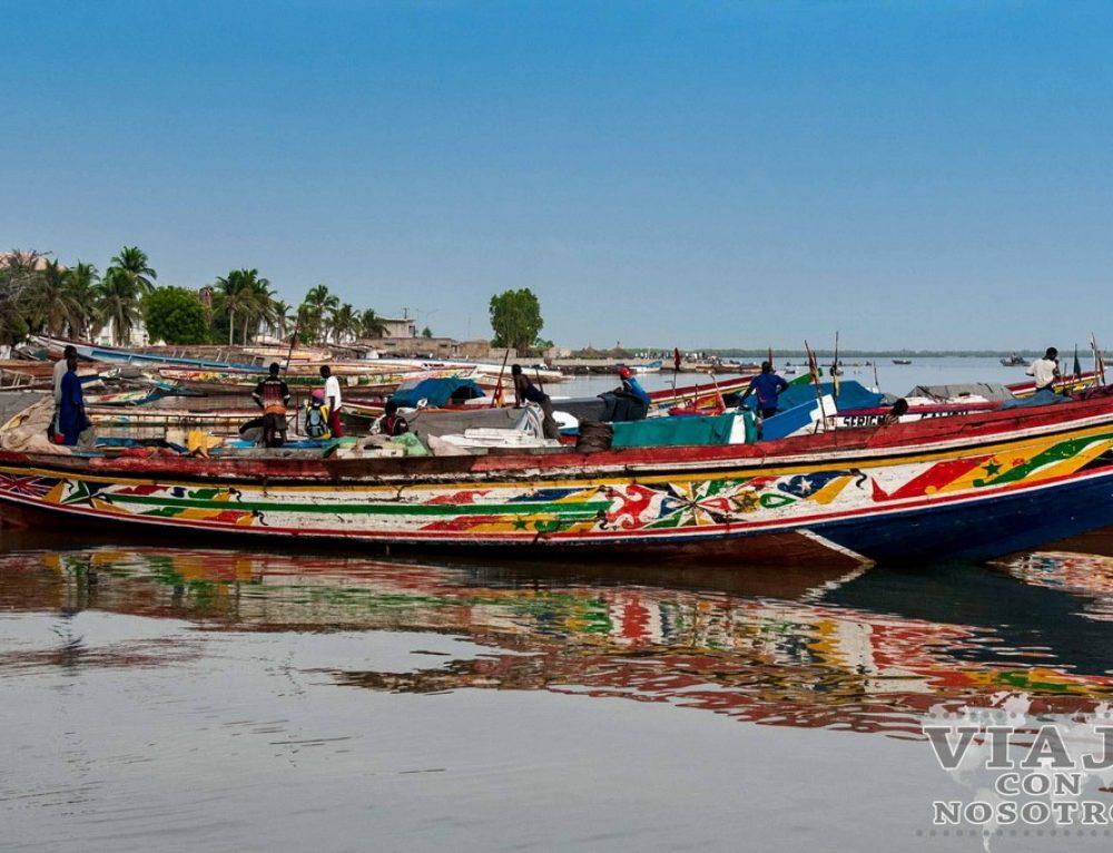 Senegal, un Viaje de sentimientos