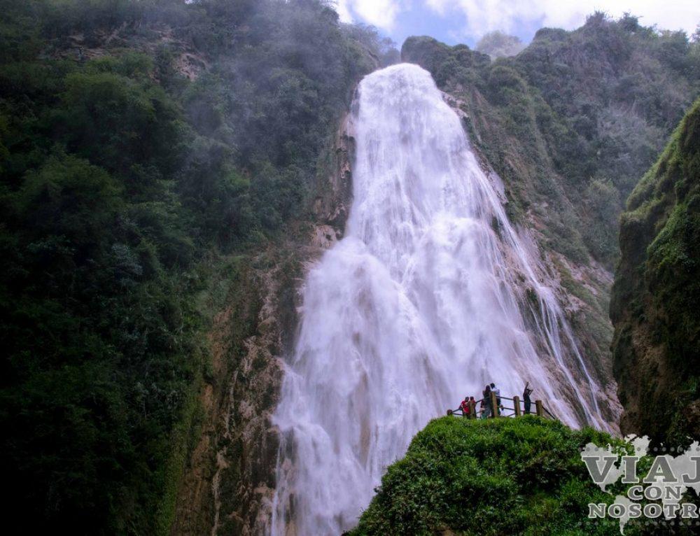San Critóbal de las Casas: Cascadas del Chiflón, Lagos de Montebello