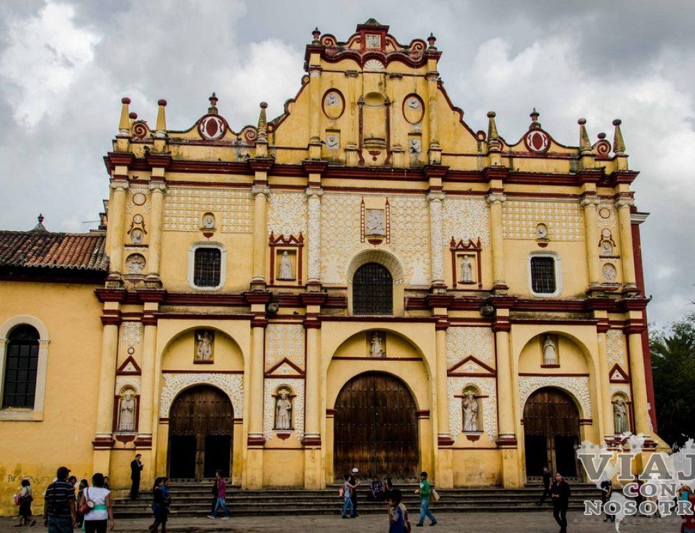 Palenque – San Cristobál de las Casas