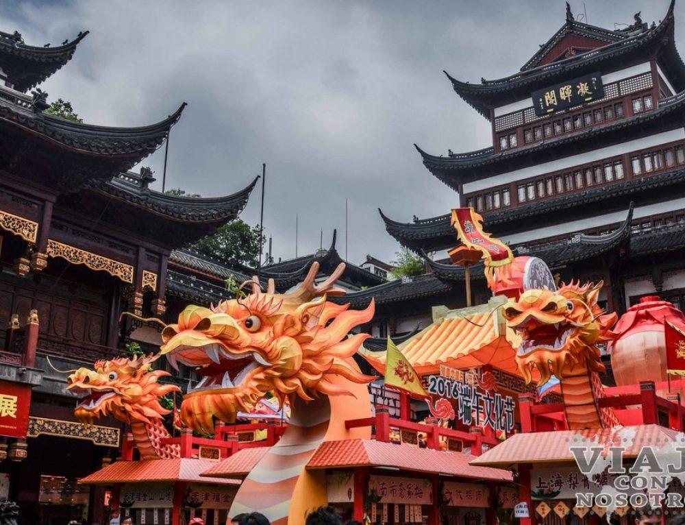 Xingping – Shanghai