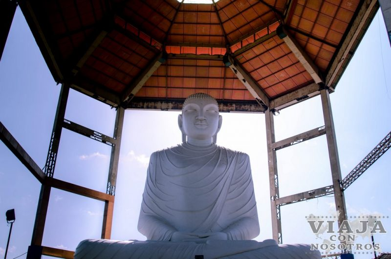 what to see and to do in Anuradhapura