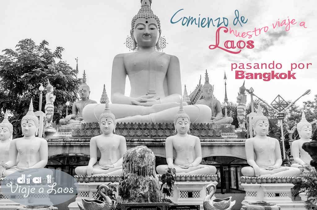 Consejos y recomendaciones para viajar a laos por tu cuenta.