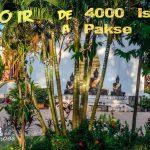 4000 Islas - Pakse
