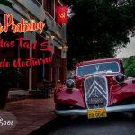 Luang Prabang: Cascadas de Tad Se, Mercado nocturno