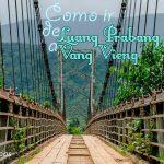 Luang Prabang – Vang Vieng