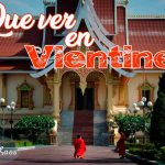 Vientiane: Pha That Luang, Templo Haw Pha Kaeo, Parque Chao Anouvong, That Dam