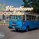 Vientiane – 4000 Islas