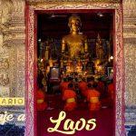Itinerario Laos