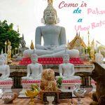Pakse – Ubon Ratchathani