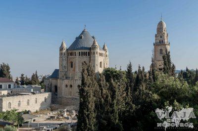 Catedral Santiago Jerusalen