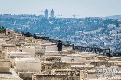 Cementerio Judio del Monte de los Olivos