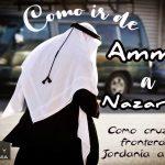 Amman – Nazareth
