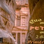 Petra: Ciudad de los Nabateos