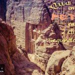 Segundo Día en Petra
