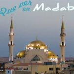 Petra - Madaba: Al Karak, Mar Muerto y Monte Nebo