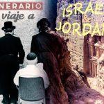 Itinerario Israel y Jordania
