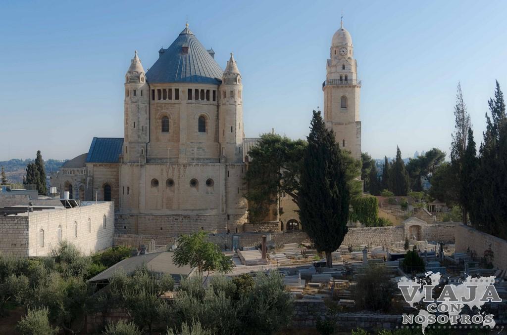 Donde hospedarse en Jerusalen