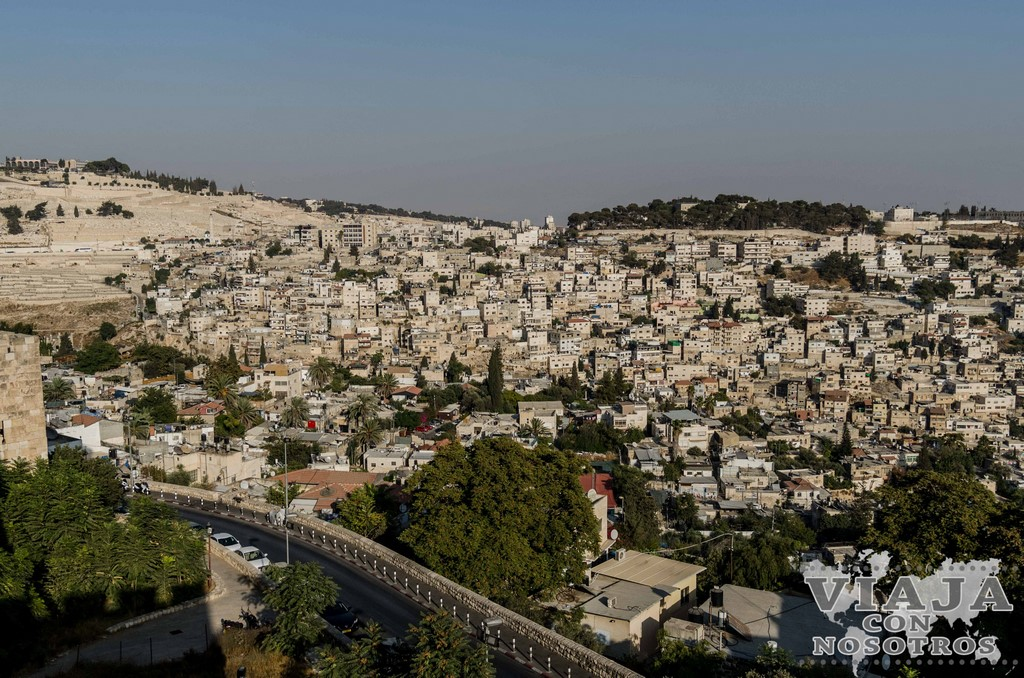 Donde comer en Jerusalen