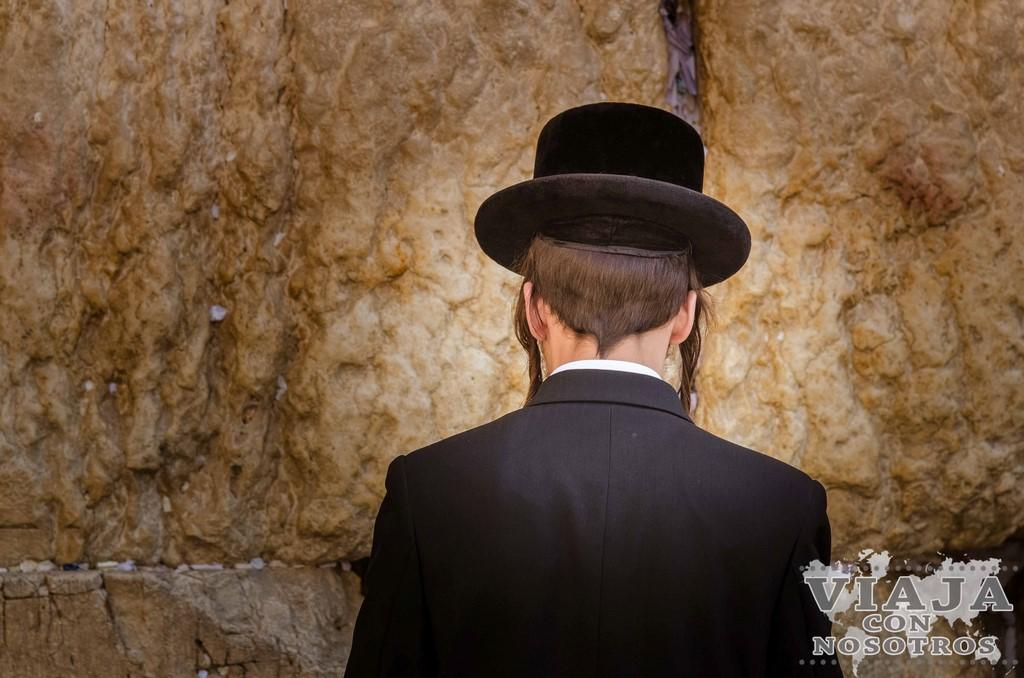 Guia Completa para visitar el Muro de las Lamentaciones