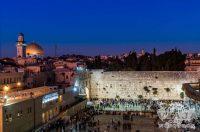 Los mejores lugares para visitar en Jerusalen