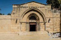 fotos de la tumba de la virgen maria