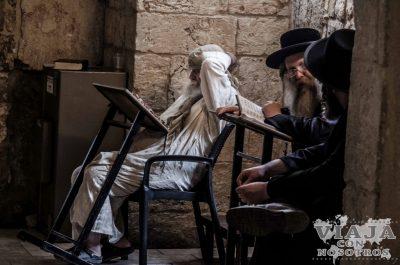 Todo lo que debes saber para visitar la Ciduad vieja de Jerusalen