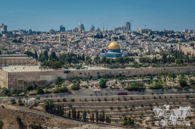Que ver y que hacer en Jerusalen