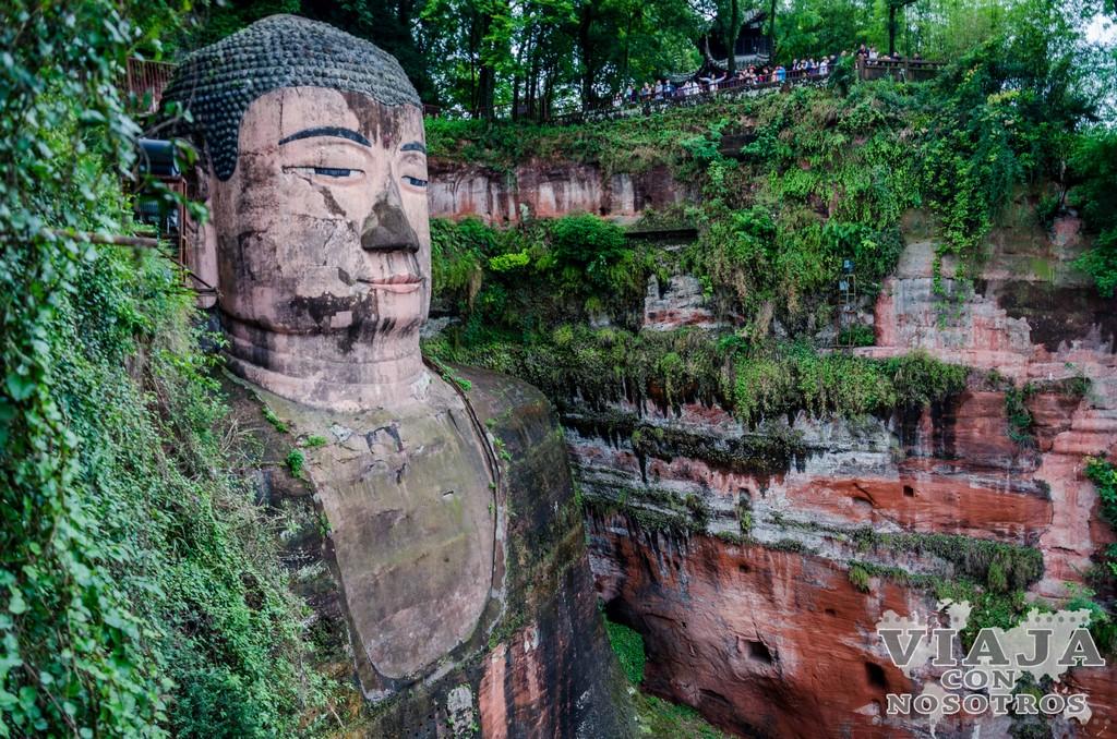 Lugares menos turísticos de Chengdú