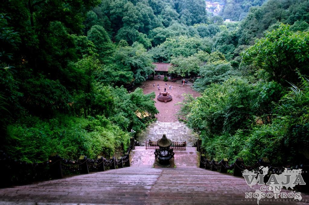 Lugares imprescindibles para ver en Chengdú