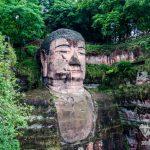 Chengdu: Buda de Leshan, Jinli Street, Peoples Park, Plaza Tainfu