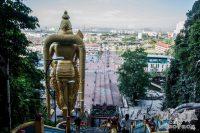 Mejores lugares para visitar en Kuala Lumpur