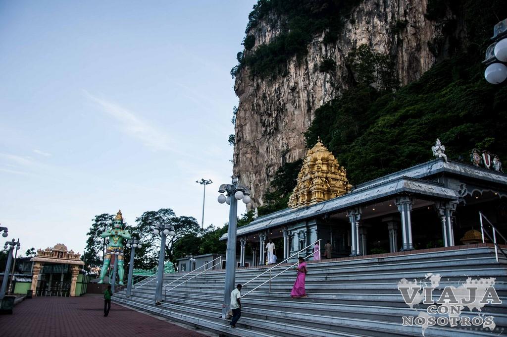 Itinerario viajar Malasia por libre