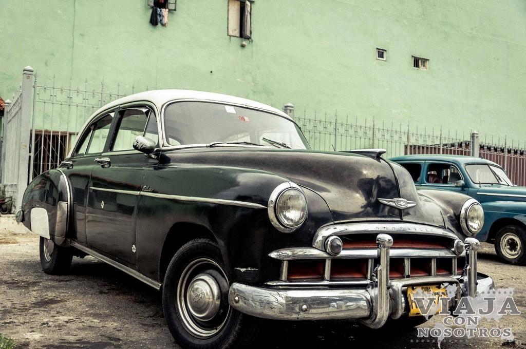 Mejores lugares para visitar en La Habana
