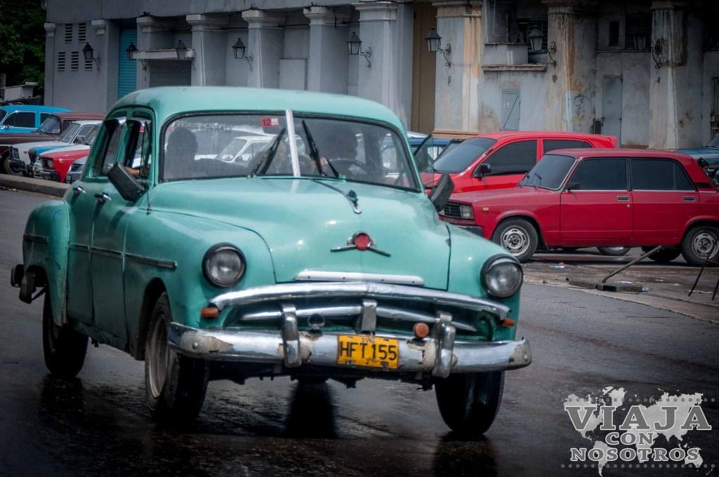 Donde comer en La Habana