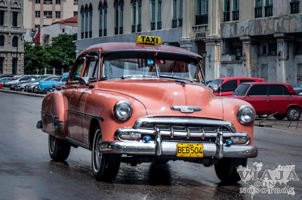 Donde alojarse en La Habana