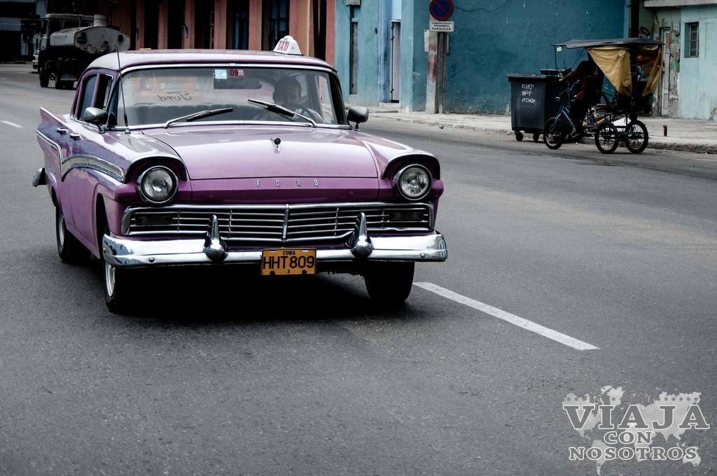 Bodeguita del Medio en La Habana