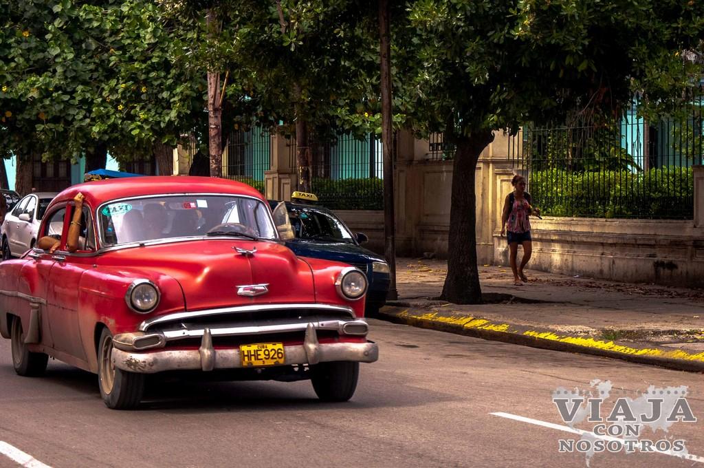 Mejores lugares para visitar en Cuba