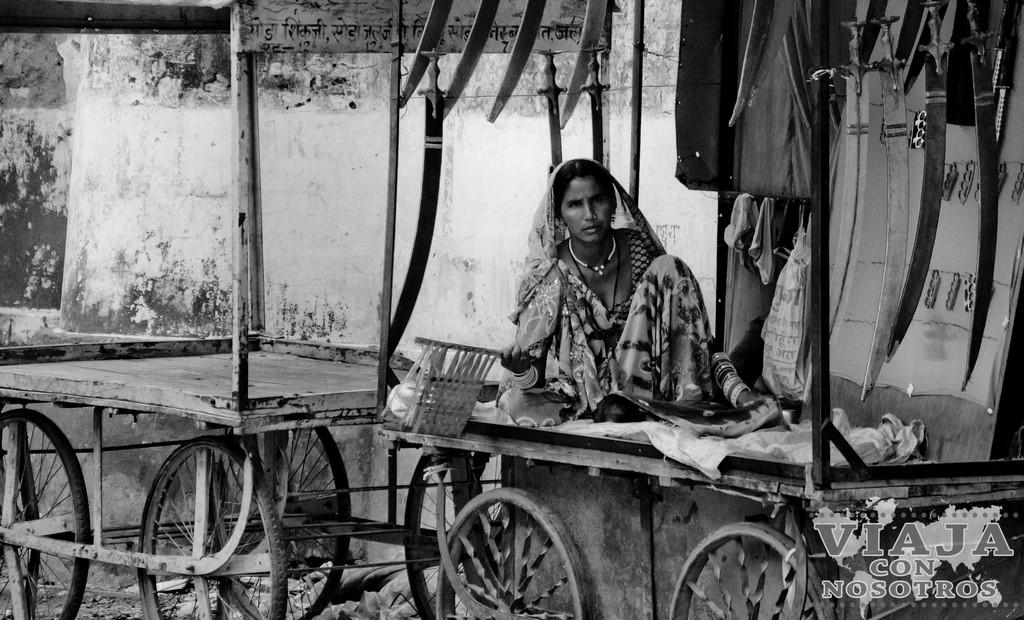 Guía para viajar a la India