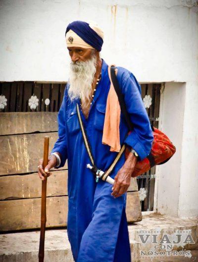 Que es un Sikh