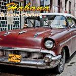 La Habana, museo de autos clásicos