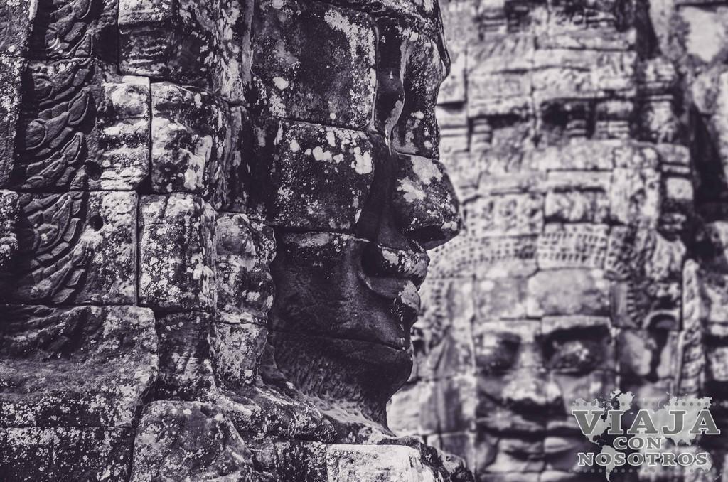 Que ver en Siem Reap en cuatro días