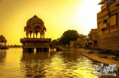 Dunas de Sam de Jaisalmer