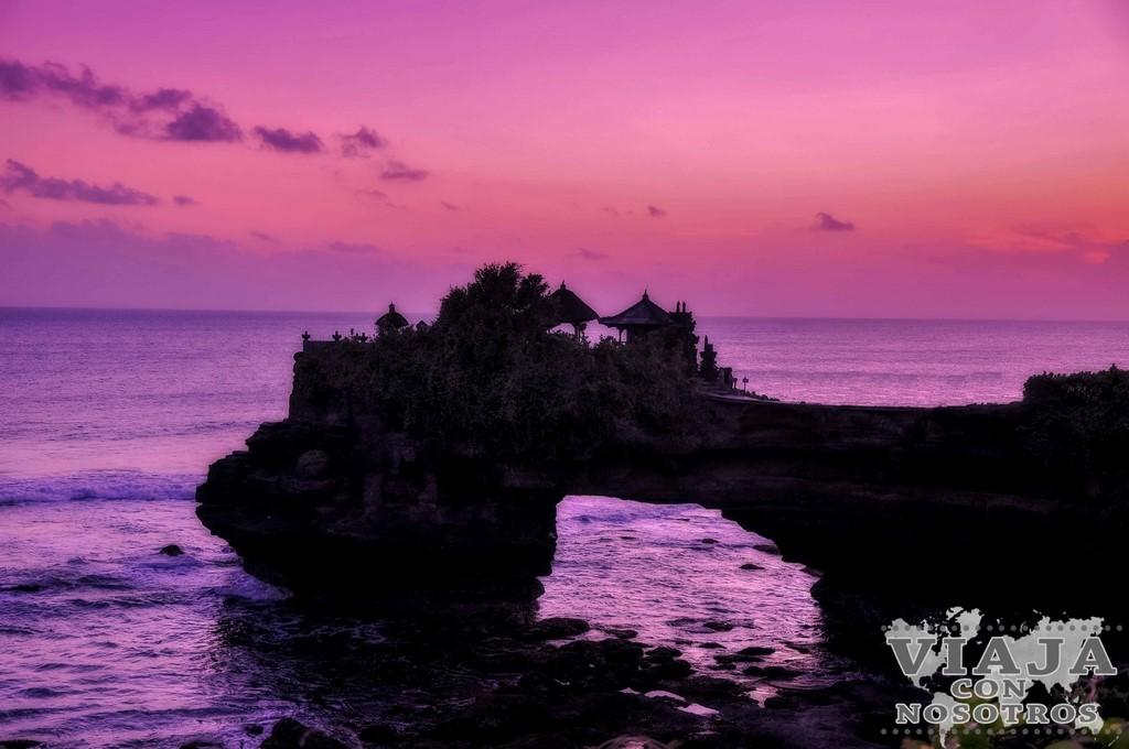 Mejor época para visitar Bali