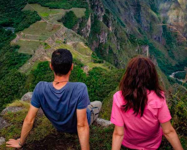 ¿A Cual Subir? Montaña de Machu picchu o Wayna Picchu