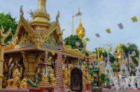mejores lugares y desconocidos de tailandia