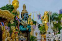 lo mejor de tailandia y menos conocido