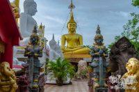 lugaers de tailandia menos turisticos