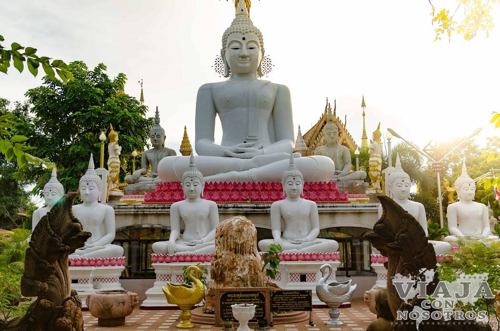 como ir de pakse a Ubon Ratchathani